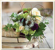 Rustic bouquet by Wegmans florist Bar Mitzvah Centerpieces, Floral Arrangements, Flower Arrangement, Rustic Bouquet, Wedding Ideas, Wedding Stuff, Wedding Flowers, Floral Wreath, Table Decorations