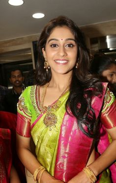 celebstills: Regina Cassandra new photos