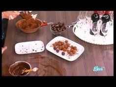 """Σοκολατάκια με κάστανο από τον Χρήστο Βέργαδο - """"Ελένη"""" - YouTube"""