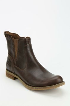 Timberland Earthkeepers Chelsea Boot #urbanoutfitters