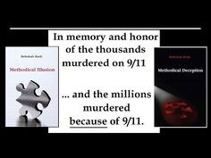 9/11 - WHO DID IT and HOW : Rebekah Roth talks to Bill Ryan. PROJECT AVALON !!!