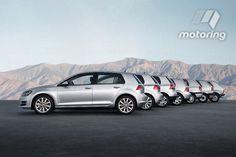 #VW #Golf