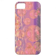 Glorious Skies – Pink and Yellow Dream iPhone 5 Case
