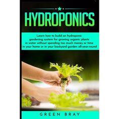 Grow Organic, Organic Plants, Organic Vegetables, Organic Gardening, Hydroponic Vegetables, Hydroponic Gardening, Growing Vegetables, Aquaponics, Growing Plants