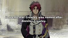Owari no Seraph facts. Anime Facts