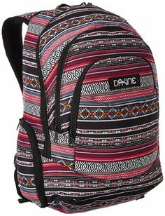 Dakine backpack | CLOTHES and other things I need | Pinterest ...