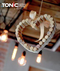 DiY, love, heart, wedding
