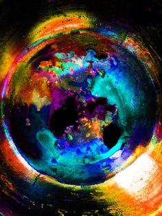Global Colours  Jack Hardwicke