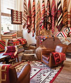 Holy Statement Piece! A round up of Bohemian-inspired textures & textiles for HOME DECOR