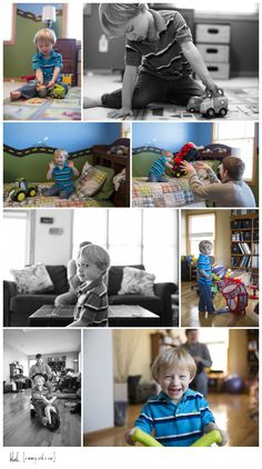 Connor | Chapter One : Newborn Session | Ankeny, Iowa |blink. {a memory with a view} | www.blinkbyheidi.com