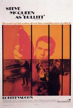 Bullitt (1968)