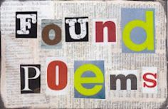 FREE Variety of different ways to approach found poems, including blackout poetry.I am used to teaching mixed-ability classes with EAL students and all my students can rise to this challenge, from those who are below to those who . Poetry Day, Poetry For Kids, Poetry Unit, Writing Poetry, Found Poem, Poetry Lessons, Writing Lessons, Writing Ideas, Poetry Quotes