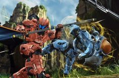 Gaming Halo 4 Multiplayer Tips And Tricks