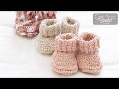 In questo nuovo video tutorial l autore del canale The Crochet Crowd ci  insegna a 2c40f7bfd1dc