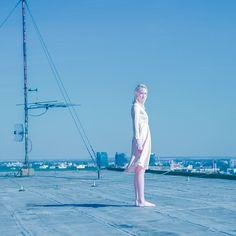 현대인에게서 느껴지는 긴장감 - Maria Svarbova :: MIXED ART