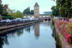 Strasbourg: la «Petite France» ...