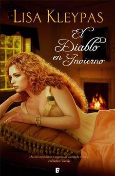 El diablo en invierno (B DE BOOKS) (Amor Y Aventura) de Lisa Kleypas, http://www.amazon.es/dp/B00699M8K6/ref=cm_sw_r_pi_dp_0JbYrb1QJ4R8Q