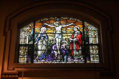 Church of St. Saviour, Brooklyn, New York www.stephentravels.com/top5/crucifixes