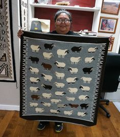 Wenora Joe | by Perry Null Trading Company Native American Rugs, Native American Patterns, Navajo Weaving, Navajo Rugs, Navajo Pattern, Cultural Artifact, Indian Arts And Crafts, Native Design, Southwest Art