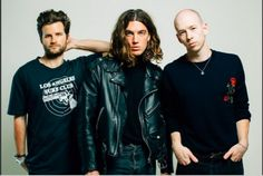 LANY at O2 Academy in Bristol on Tuesday 5 December 2017