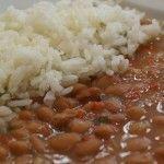 Dieta do arroz com feijão Emagreça 3kg em 1 Semana