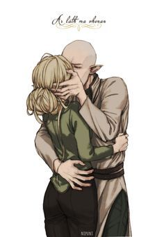 Stuff and Nonsense — nipuni:   He's so desperate when he kisses her, i...