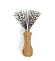 Wire Brush Cleaner - indispensable