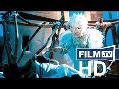 DIE WEIHNACHTSGESCHICHTE DER AUGSBURGER PUPPENKISTE Trailer German Deutsch (2016) HD Mehr auf https://www.film.tv/
