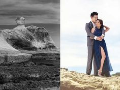 Ilocos, Palawan, Darwin, Destination Wedding Photographer, Philippines, Composition, Modern, Color, La Paz