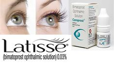 Eyes are the mirror of your personality and let this personality appear more confident & brighter with beautiful lashes. Let the eyes glow with beautiful, dark and long eyelashes and mind you everyone can get these types of lashes with the help of latisse. Latisse is a product which is used for the lashes and has given great results till date.