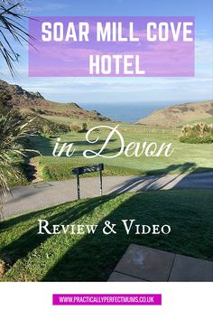 soar mill cove hotel video and review