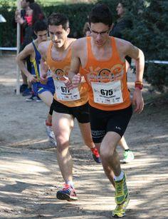 Rem i trail com a nous esports CAEU. Aquest cap de setmana es duran a terme dues proves de promoció i quatre campionats oficials