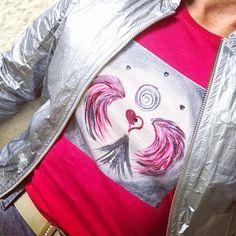 #herzengel#orginalherzenhel#www.herzoase.com#herzoase#yoga#yogawear#yogaclothing#energy#energywear#homedress#homewear#bekleidung#wohlfühlen#kraft#stärke#power#powerful#mode#modezumwohlfinden#freude#happy#happiness#happinez#carmens#lovewear#love#liebe#pink#carmen-art