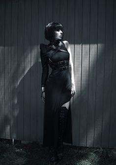 Wardrobe Witchery
