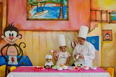 The kids club at Grand Velas Riviera Nayarit; an all-inclusive family resort in Mexico. All Inclusive Family Resorts, Mexico Resorts, Tropical, Teen, Kids, Painting, Fictional Characters, Honeymoons, Club