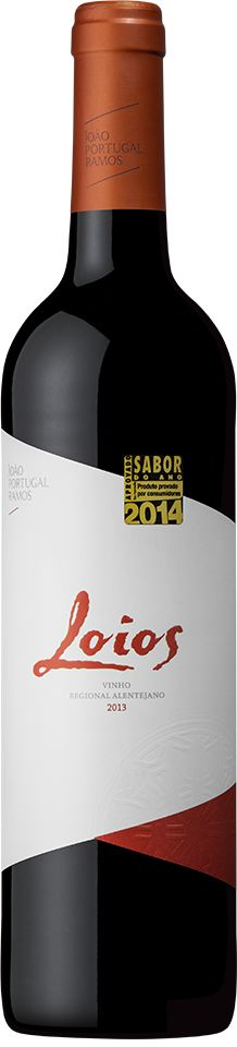 Loios Red 2013 | Alentejo - João Portugal Ramos