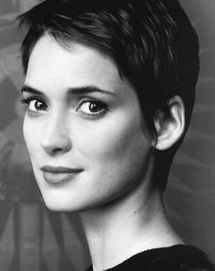 Winona Ryder - always thought she was too beautiful to play Jo March!! Waaay too pretty!!