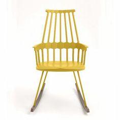 Comback Chair Schaukelstuhl