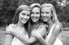 Love this family pose, mother and daughters Amanda....we must do once you both hit your goals!