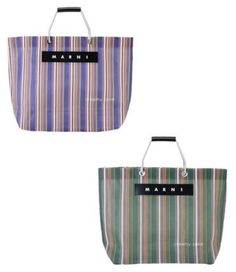 イタリアンブランド「MARNI(マルニ)」の世界をのぞいてみませんか?独特の色合わせとデザインで、あなたもきっとマルニの虜になるはず!春を目前に、ぜひチェックしてほしいブランドのご紹介です。