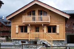 Wintersport – Courchevel 1300 – Chalet La Mélèze