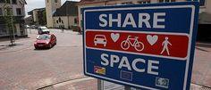 Come fare di #anarchia virtù #città #urbanesimo