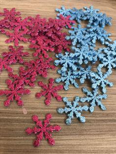 Tags EVA flocos de neve #frozen