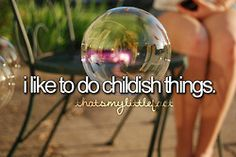 Doing childish things with your friends - just girly things Make Me Happy, Make You Smile, Dont Forget To Smile, Don't Forget, Justgirlythings, Reasons To Smile, I Can Relate, Get To Know Me, I Smile