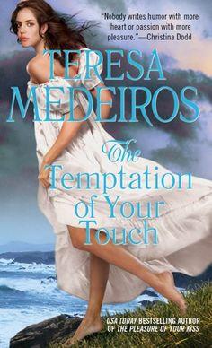 "Day 15: August 15, 2013 - Teresa Medeiros – Romance Heals ~ ""The Healing Power of Love & Romance"" blog post for Read-A-Romance Month #readaromancemonth #RARM #TeresaMedeiros"