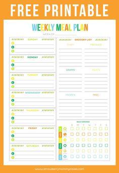 FREE Printable Budget Sheet | Printable budget sheets, Budget ...