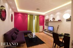 LOKACIJA: Sumice ULICA: Bul. Kralja Aleksandra SPRAT: 2. KVADRATURA: 55.00m² OSOBA: 5 TIP: Jednosobni http://belano.rs/sh/apartmani/pink-1-soban-stan-beograd-55m2 #apartman #apartmani #stanovi #beograd #belgrade #apartments