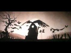 ▶ Historia de las Reliquias de la Muerte Moose Art, Harry Potter, Animals, Short Films, Death, Historia, Animales, Animaux, Animal
