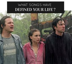 What songs have defi