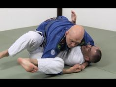 The 'Breaststroke Choke' (aka Reverse Arm Triangle) from Sidemount for Gi and No Gi - YouTube
